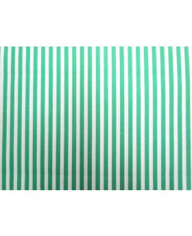 A Day In The Country- Andaman Stripe- Green Day