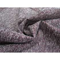 Avenue Lady Boucle Look Bonded Knit