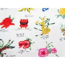 Australian Flora Cotton