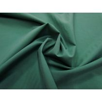 Water Resistant Microfibre- Forrest Green