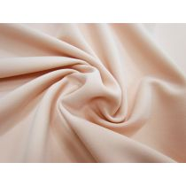 Bonded Stretch Crepe- Melon Sorbet #1016
