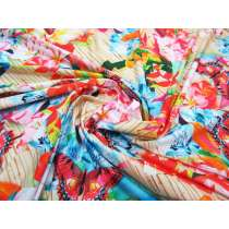 Tropical Garden Spandex
