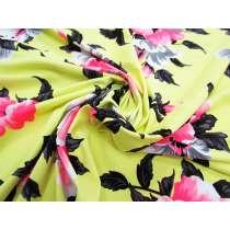 Hibiscus Paradise Spandex