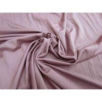 Soft Feel Jersey- Plum Rose #1054