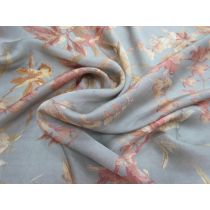 Romantic Alchemy Floral Silk