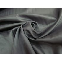 Acetate Lining- Charcoal