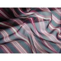 Style Lines Silk Chiffon