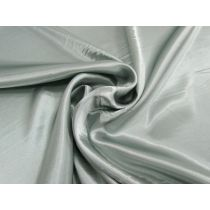Charmeuse Satin- Pewter