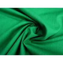 Linen Cotton- Fresh Green