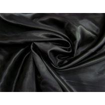Acetate Lining- Shadow Black