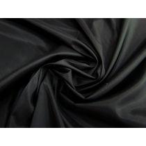 Stretch Acetate Lining- Black