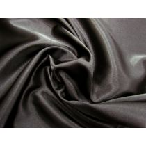 Stretch Satin- Dark Chocolate #1162