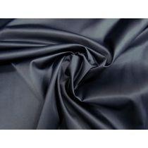 Lustrous Cotton Sateen- Navy #1166