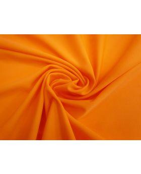 Matte Spandex- Bright Orange #1176