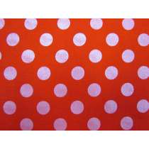 Sparkle Dots- Red #08