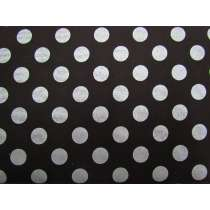 Sparkle Dots- Black #110