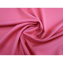 Twill Suiting- Valentine Pink #1188