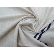 1.4m Old Navy Stripe Jersey Panel #1204