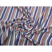 Seventies Stripe Spandex #1228
