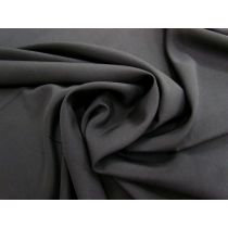 Crepe De Chine- Black Night #1240