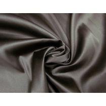Lustrous Cotton Blend Sateen- Chestnut #1254