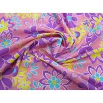 Sunny Girl Spandex- Pink #1274
