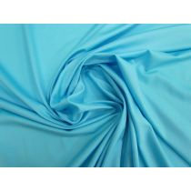 Luxe 2-Way Stretch Lining- Bright Aqua #1285