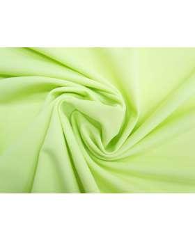 Matte Spandex- Lemon Grass #1287