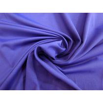Matte Spandex- Purple Yam #1290