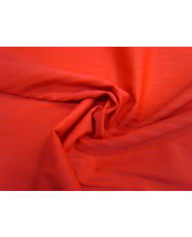 Summer Stripe Matte Spandex- Hot Red #1301