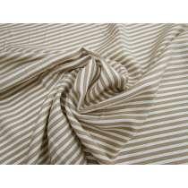 Regal Stripe Silk Viscose #1322