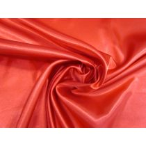 Satin- Red