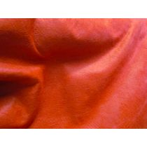 9m Roll of Felt- Red