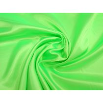 Satin- Fluro Lime