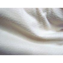 9m Roll of Felt- Ivory