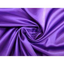 Satin- Purple