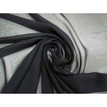 Chiffon- Black