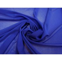 2-Way Stretch Mesh- Marine Royal #1333