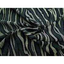 Glamourflage Lurex Knit #1346