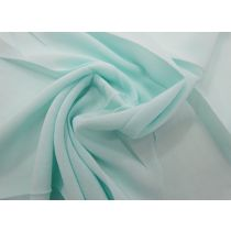 Chiffon- Light Aqua #1361