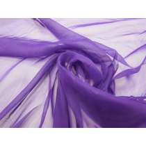 Superfine Chiffon- Purple #1369