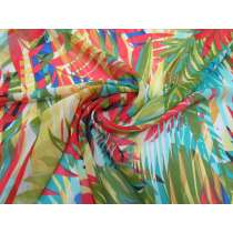 Into The Jungle Chiffon #1378