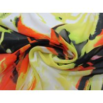 Chemical Reaction Chiffon #1381