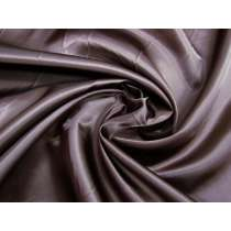 Designer Satin- Delicious Brown #1394