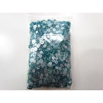 Sequin & Bead Pack- Ocean Blue #007