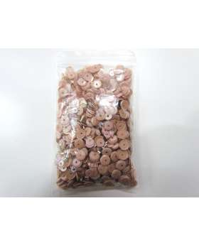 Sequin & Bead Pack- Nude #008