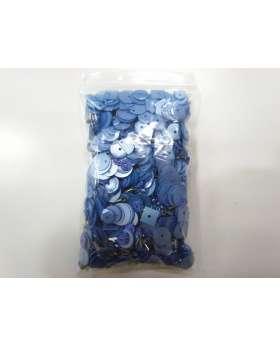 Sequin & Bead Pack- Cornflower Blue #014