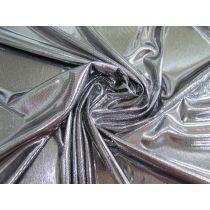 Liquid Folie Lightweight Jersey- Silver #1426