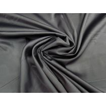 Stretch Satin- Moon Stone Grey #1432