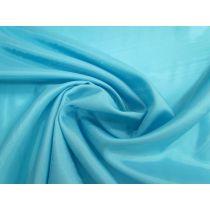 Acetate Lining- Aqua Blue
